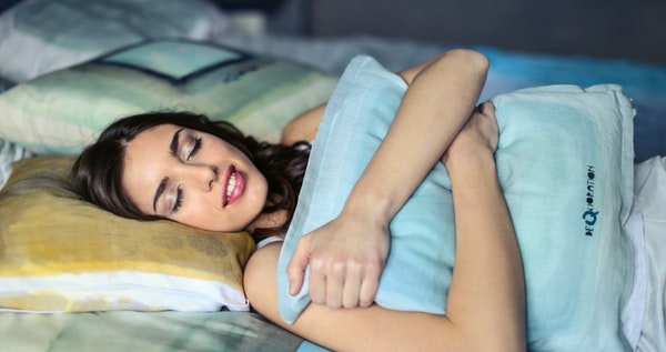 Sleep Quiz: What personality traits does your sleep position reveal?