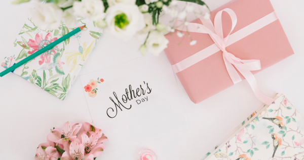 10 Last-Minute Mother's Day Gifts Delivered In Seconds