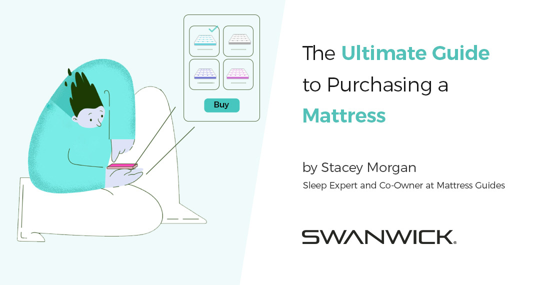 Ultimate guide to purchasing a mattress