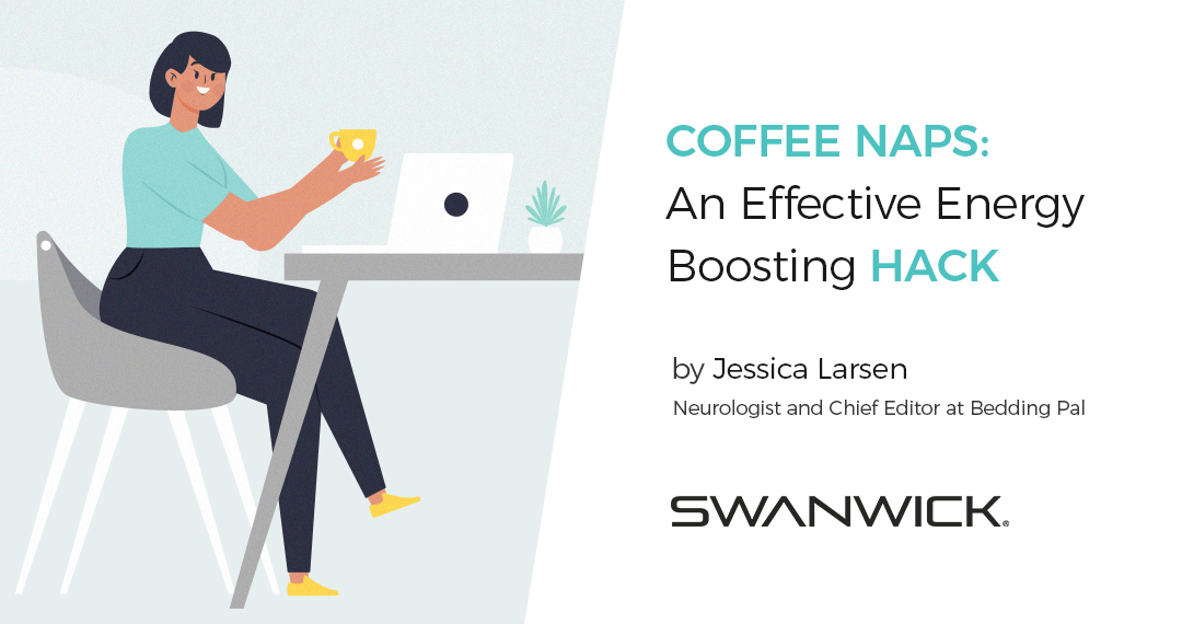 Coffee Naps: An Effective Energy Boosting Hack