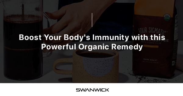 Boost Your Body's Immunity with this Powerful Organic Remedy