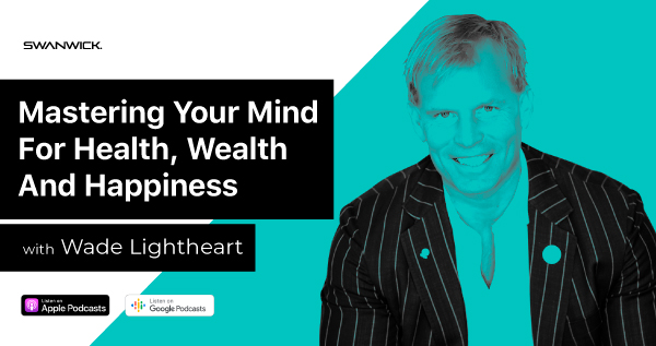 The Edge Podcast: Mastering Your Mind for Health, Wealth and Happiness
