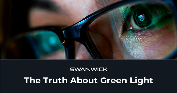 The Truth About Green Light